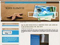 Moni's Bloghütte