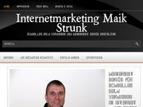 Internetmarketing Maik Strunk