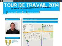 TOUR DE TRAVAIL