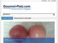 Gourmet-Platz.com