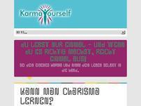 Karma Yourself