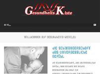 Gesundheits-Kiste.eu