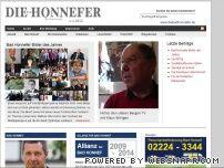 Die Bad Honnefer Wochenzeitung