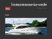 Bootsmotorenservice-Werder