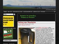 Seismosblog