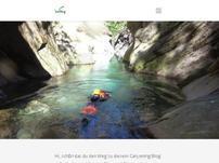 canyoningallgäu.de