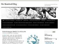 Der Beutelwolf-Blog