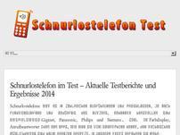 schnurlostelefon-test.de