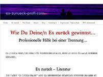 Ex-Zurueck-Profi.com