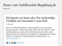 Cashflowclub-Magdeburg.de
