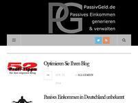 PassivGeld.de
