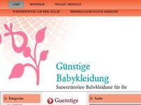 guenstige-babykleidung.de