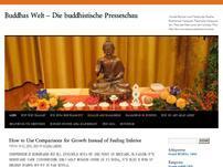 Buddhas Welt