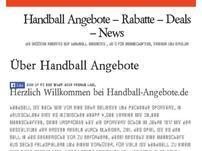 handball-angebote.de