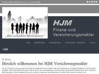 HJM Finanz- und Versicherungsmakler