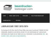 laserdrucker-testsieger.com