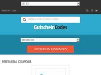 Gutschein-Codes