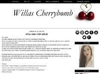 Willascherrybomb