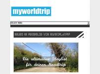 Reiseblog myworldtrip