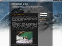 Canyoning Blog
