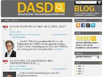 DASD Blog