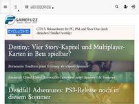GameFuzz