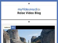 myVideoMedia Reise Video Blog