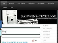 DanWens-TechBlog