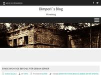 Dimperl`s Blog