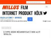 MILLUS TV