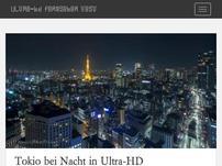 Ultra-HD Fernseher Test