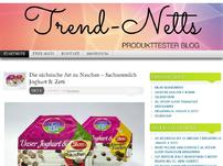 Trend-Netts