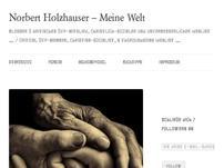 Norbert Holzhauser