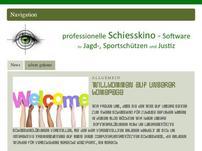 Schiesskino-Softwarelösungen