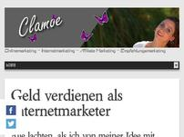 Clamoe Internetmarketer