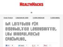 HealthHacks.de