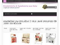 kinderkueche-spielkueche.com