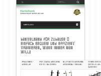 hantelbank-kaufen.com
