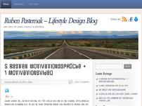 Lifestyle Design Blog