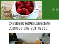 Family Foodblog
