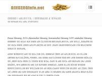 GinsengInfo.net