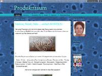 Produkttraum