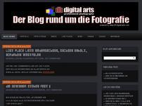dh digital arts