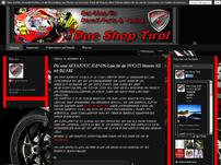 Duc Shop Tirol News