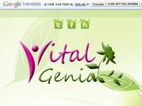 Vital Genial Gesundheitsblog