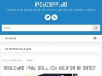 iPadZapp.de