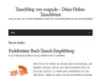 Tauschblog von swapy.de