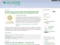 Blog der Allgeier PS