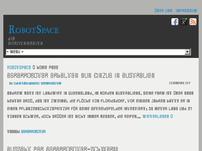 RobotSpace