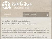 kafrika coffee blog